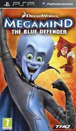 Descargar Megamind The Blue Defender [English][PARCHEADO] por Torrent